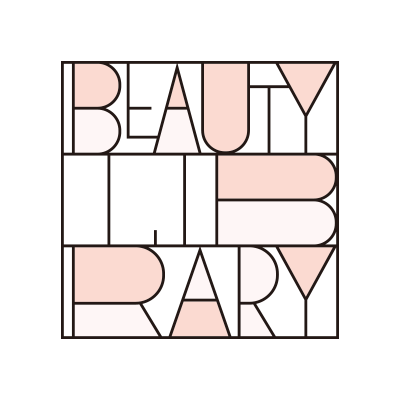 Beauty Library ロゴ