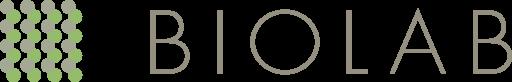 Bio Lab ロゴ