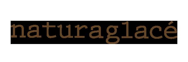 naturaglace ロゴ