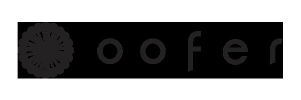 oofer ロゴ