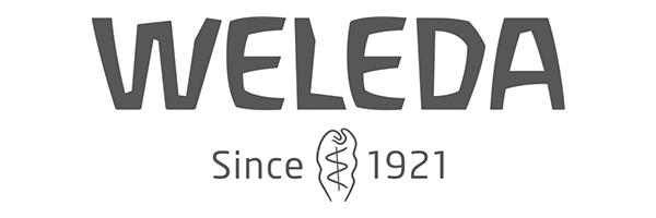 WELEDA ロゴ