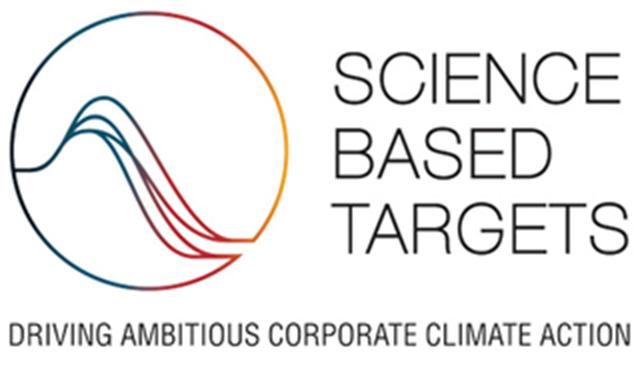 Science Based Targets ロゴ