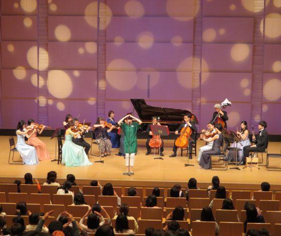 ~ネイチャーズウェイ チャリティコンサート2018~ 4月11日(水) いよいよ開催迫る!