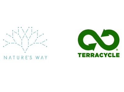 テラサイクル社と協働で、使用済みパッケージを再資源化